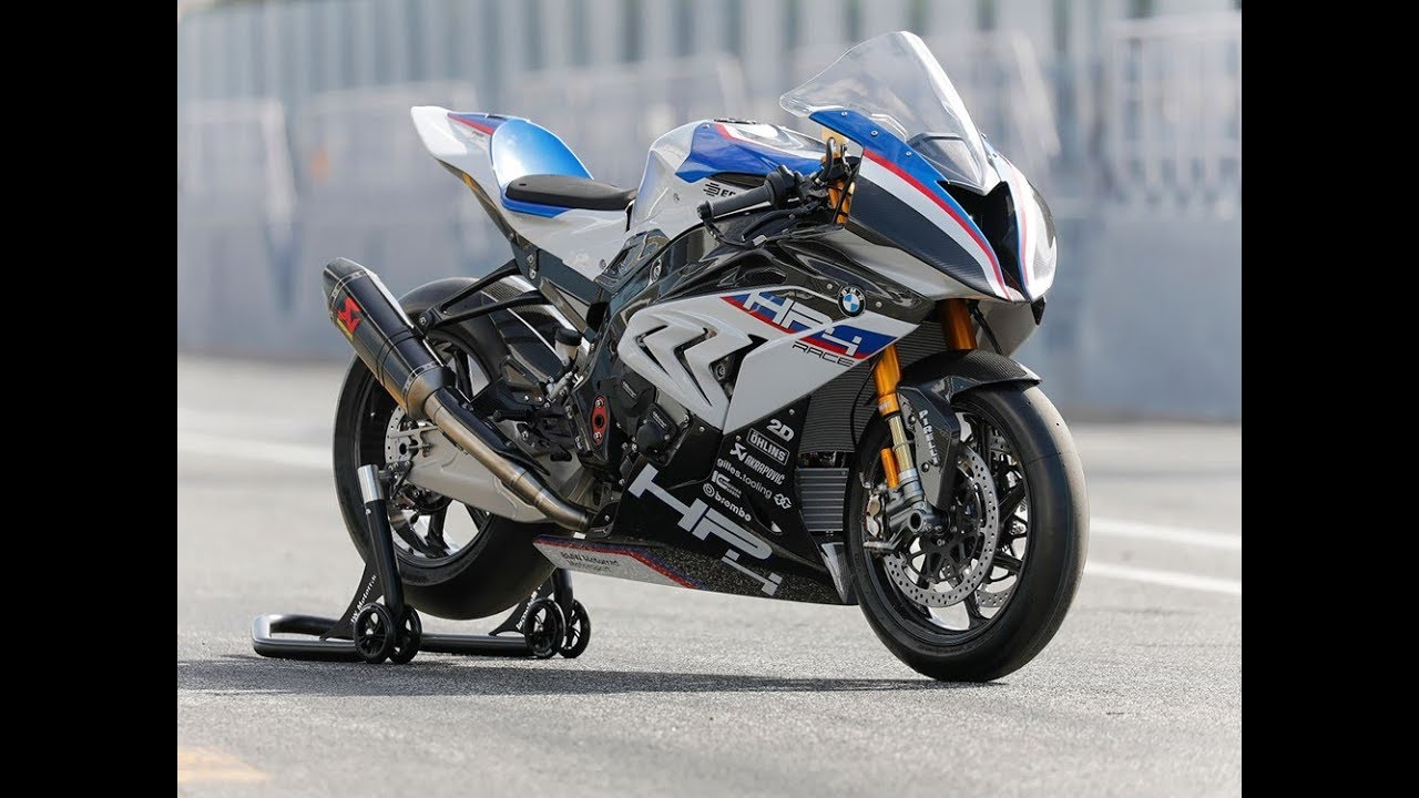 Bmw S1000rr 2018 All New Dise 241 O La Nueva Moto M 225 S