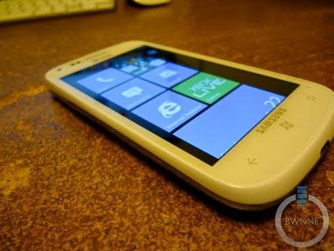 Samsung Focus 2 Review - BWOne.com