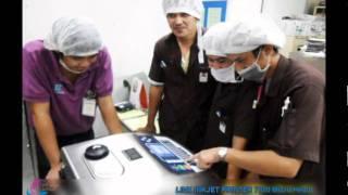 LINX 7300 micro head and LiteON THAILAND Thumbnail