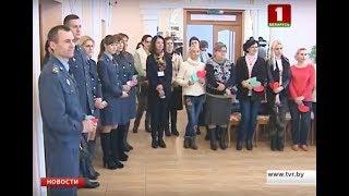 ''Беларусь-1'' о передаче таможней книг в библиотеку