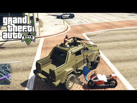 GTA 5 PC Online Lui, Daithi, Delirious and Moo Snuckel vs the World