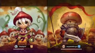 More Mushroom Wars 2 gameplay here: http://bit.ly/Mushroom-Wars-2-G...