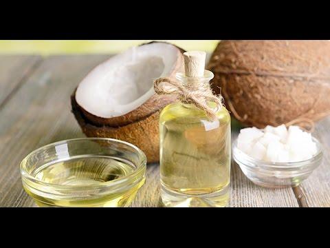huile de noix de coco fait maison youtube