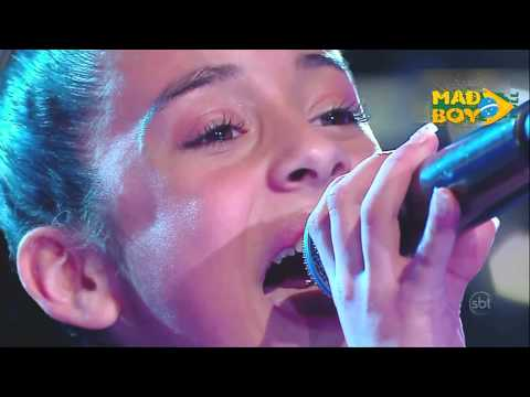 THE VOICE OF ANGELS - MICHELY MANUELY & JOTTA A  -  Hallelujah and Agnus Day (HD 1080p)