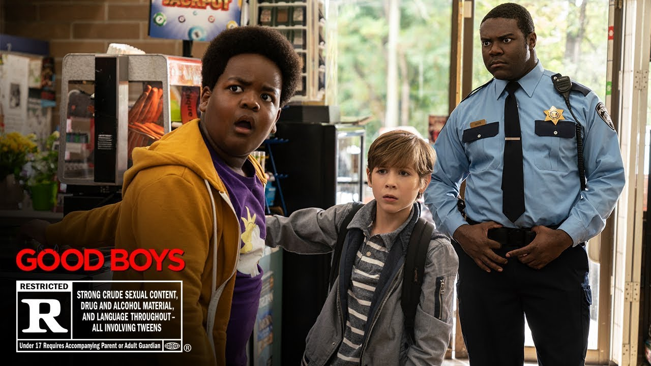 Good Boys | Film Review | Consequence of Sound