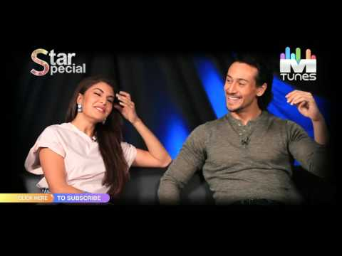 Remo D'Souza, Tiger Shroff & Jacqueline talk about 'A Flying Jatt' Exclusively on MTunes HD