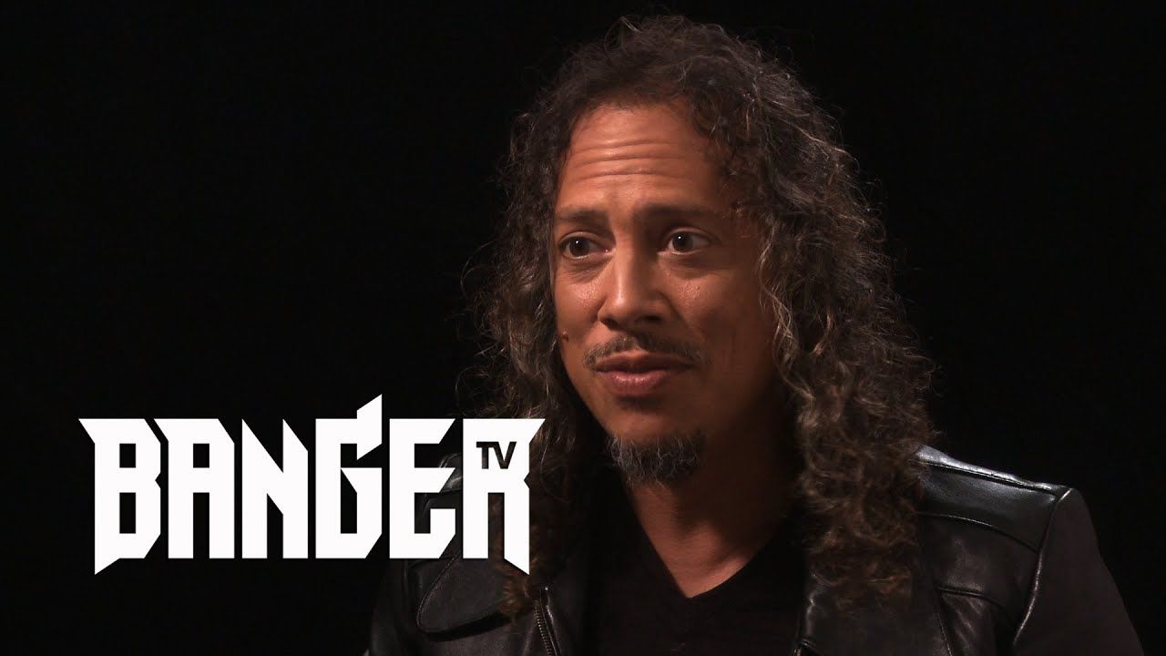Bill Ward, Kirk Hammett, Ace Frehley, Death Angel, Gwar | This Band Changed My Life EP1 episode thumbnail