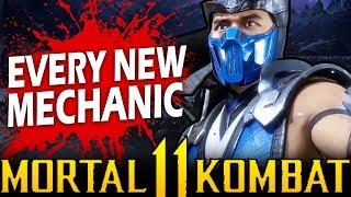 Mortal Kombat 11 - Every New Mechanic Explained!