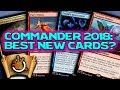 C18: Best New Cards | The Command Zone #225 | Magic: the Gathering Commander/EDH Podcast