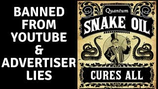 The Truth About CBD Oil & The Youtube Bannings & It's Advertisers