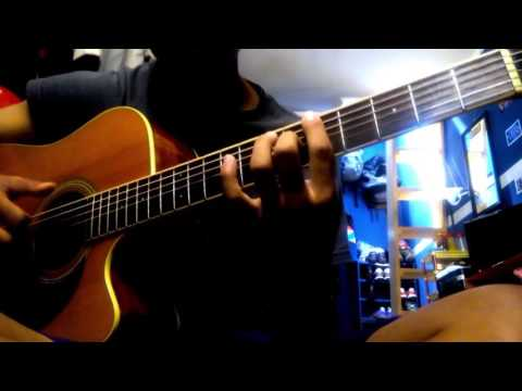 Mocca - On the night like this (cover)