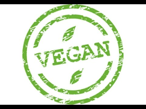 My top 5 favorite vegan youtubers as of right now