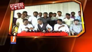 AP And Telangana Speed News (22-02-2017)   iNews