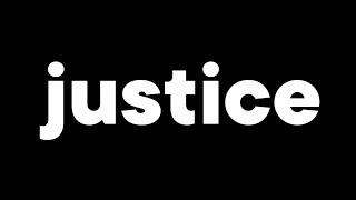 Bending Toward Justice – Together