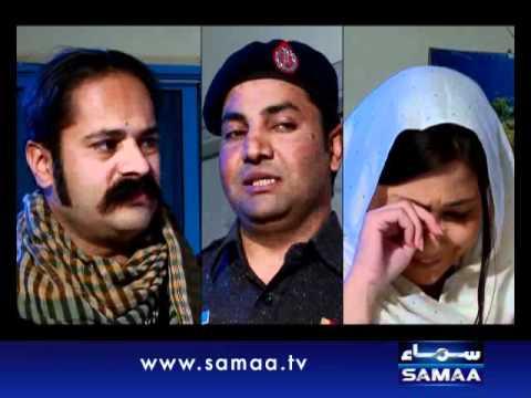 Wardaat Jan 18, 2012 SAMAA TV 1/4