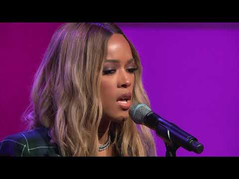 """Empire Star Serayah Performs New Single """"Going Through the Motions"""""""