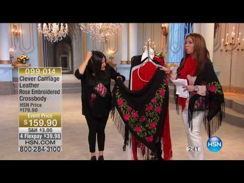 HSN | Beauty & the Beast Movie Event Finale 03.15.2017 - 11 PM