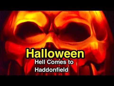 Halloween: Hell Comes To Haddonfield - Halloween Horror Nights 2016 Universal Studios