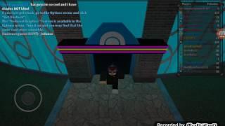 Roblox - Pokémon Brick Bronze Episode 3 - Grovyle + Eevee w/ GreeNinja125 And lawrencegamer301