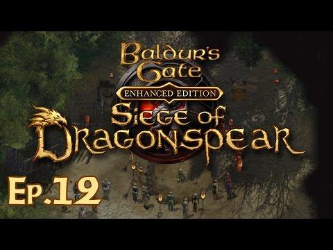 Baldur S Gate Enhanced Balduran Island