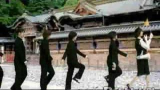 the new berryz 工房 music video.