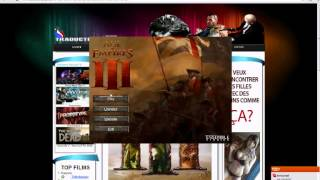 Tuto comment installer age of empire 3 .