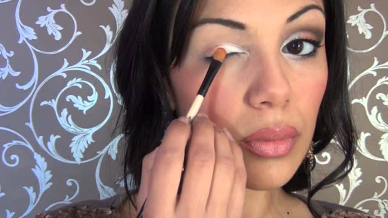 Connu Trucco da cerimonia per invitate | Beautydea - YouTube VJ63