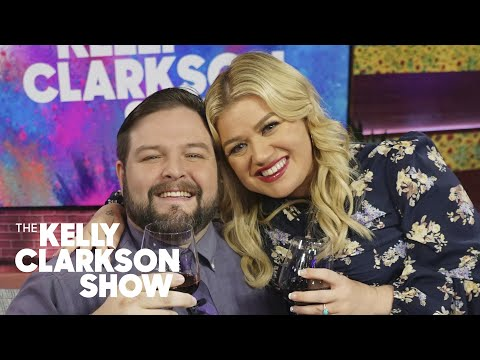 Watch This Dad's Hilarious Parody Of Billie Eilish's 'Bad Guy' | The Kelly Clarkson Show