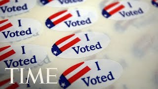 How To Protect Your Vote In The Fall Elections | TIME