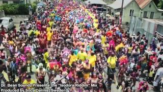 Isadora Riddim Mix (Dr. Bean Soundz)[2014 Soca Dennis]