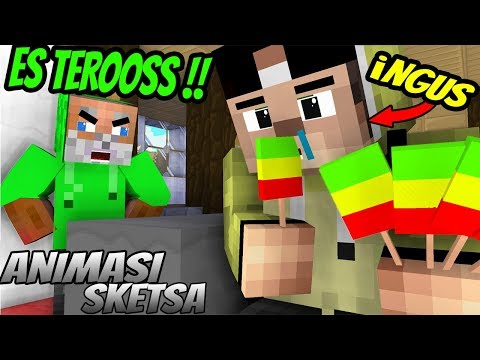 lucu---erpan-batuk-(-animasi-minecraft-indonesia-)