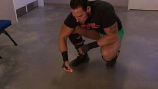 WWE NXT: Del Rio says O