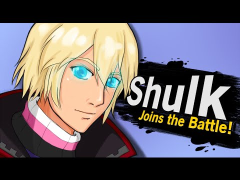 Super Smash Bros. For Wii U/3DS Character Leak Discussion