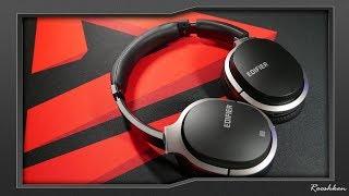 Niesamowite słuchawki Bluetooth dla wymagających - Edifier W830BT