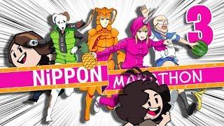 Nippon Marathon: The Longest Yard - PART 3 - Game Grumps VS
