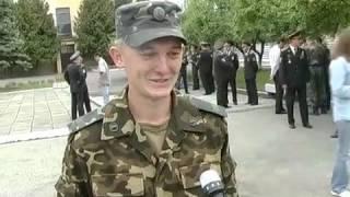 Тиса-1 Прощання з танковим полком