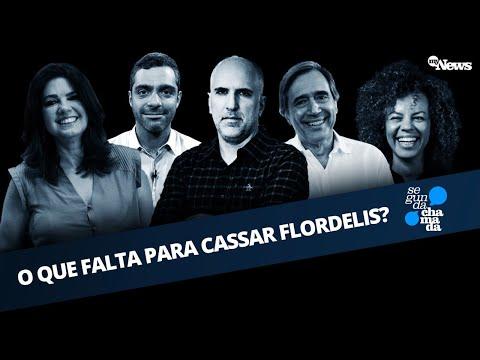 FLORDELIS E O