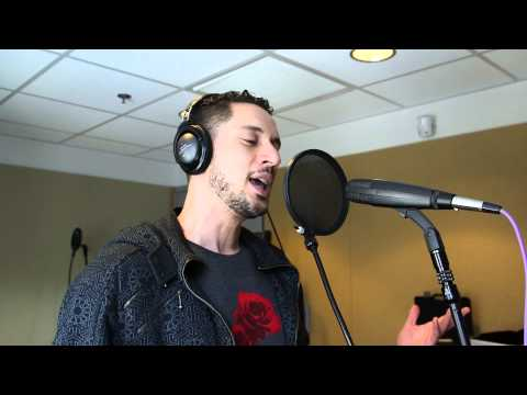 "Omar Offendum ""Crying Shame"" 