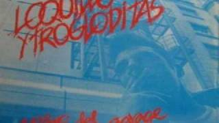 Loquillo Y Trogloditas - El Ritmo Del Garaje