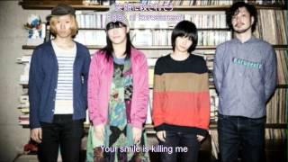 Song: ヴァージン・スーサイド (Virgin Suicide) Artist: きのこ帝国 (K...