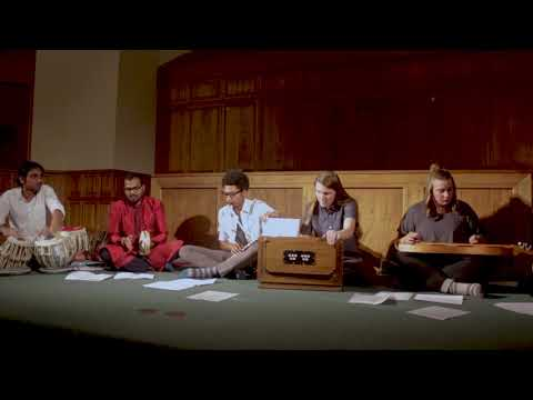 "Troy University's Sangeet Ensemble: ""Anveshan - अन्वेषण"""