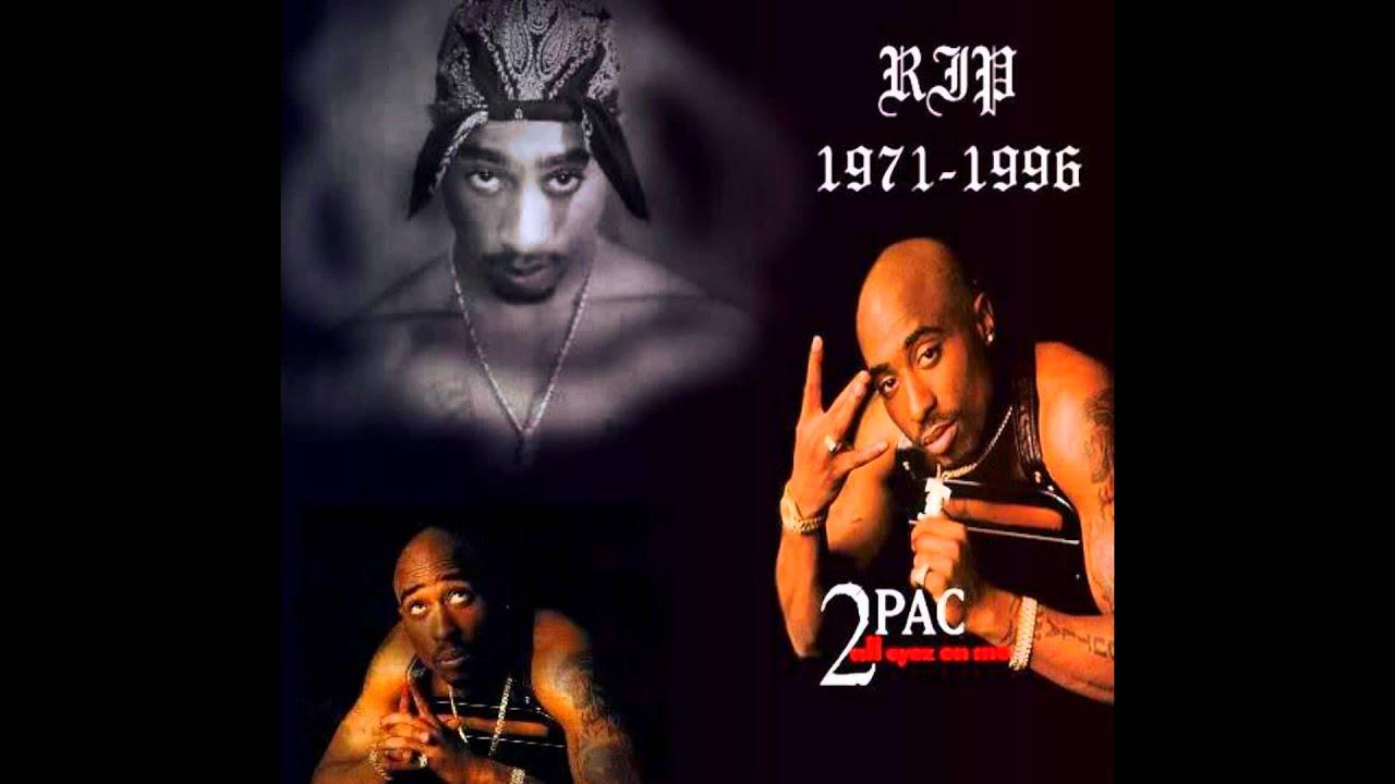 2Pac - Hes Alive Disses Aftermath Records (50Cent,Eminem,Dr.Dre ...