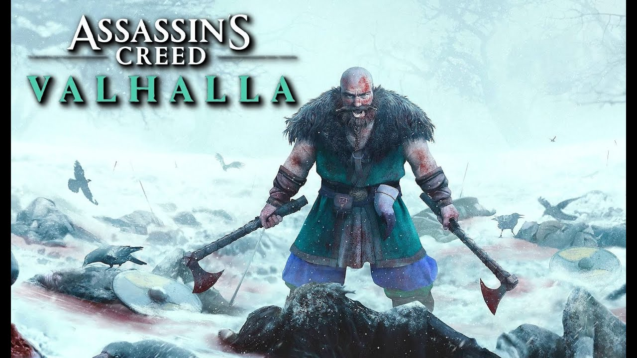 Assassin S Creed Valhalla Officially Announced With First Look Trailer Coming Tomorrow Youtube
