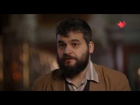 """""""Вера. Надежда. Любовь"""": Иоанно-Предтеченский монастырь"""