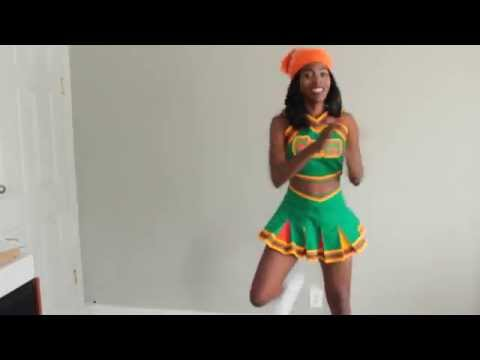 Bring It On: Halloween Costume 2014
