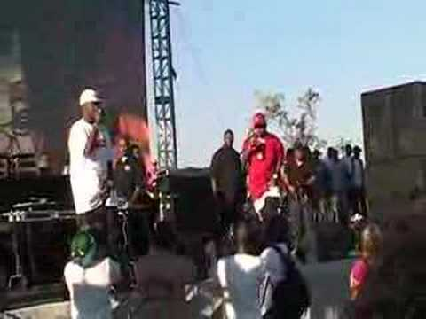 UGK Live @ The Zune Barbeque: Take It Off