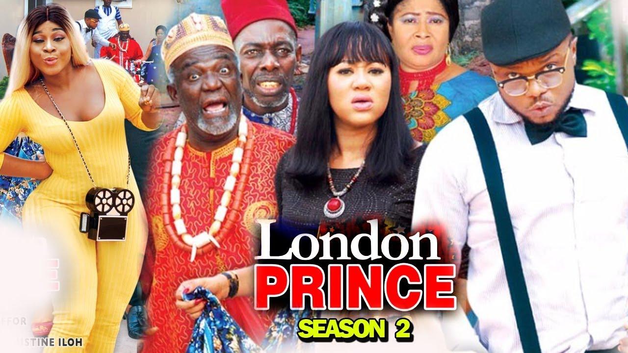 London Prince - 2