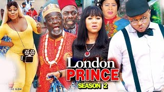LONDON PRINCE SEASON 2 - (New Movie) 2019 Latest Nigerian Nollywood Movie Full HD