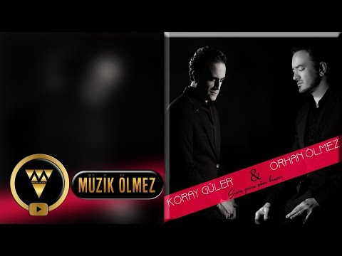 Koray Güler Feat. Orhan Ölmez - Senin Gecen Güne Benzer - Official Video  Teaser