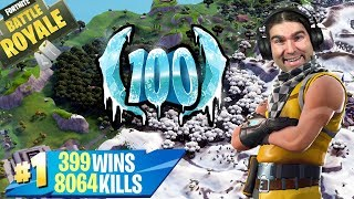 🔴 FORTNITE LIVE Lv.99 PRONTI FOR The LV.100!? | NEW SKIN VETTURINO! ROAD TO RE OF ICE #6!